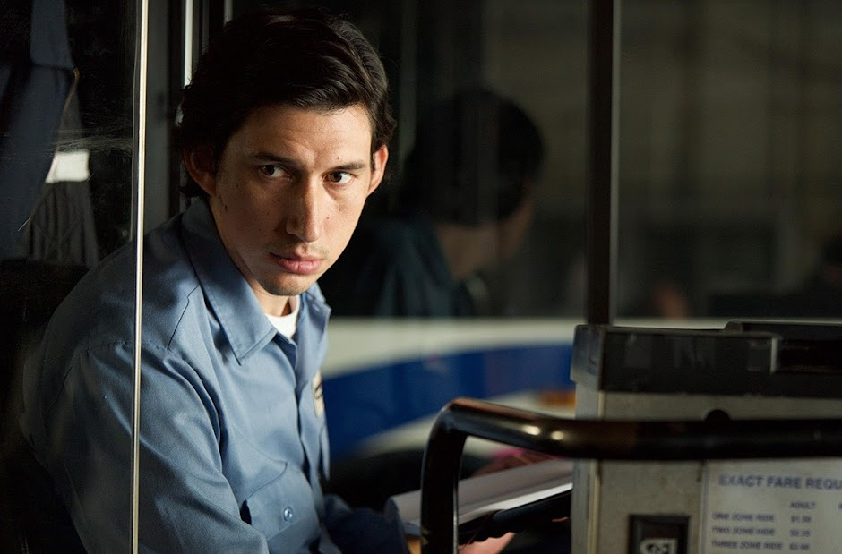 Trama Alternativa: Paterson