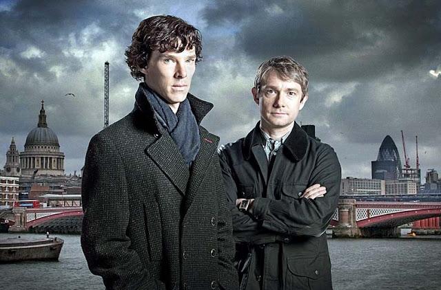 Sherlock Season 2 Sub Indo