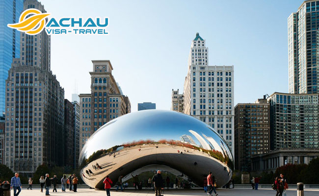 chicago thanh pho du lich noi tieng nuoc my 2