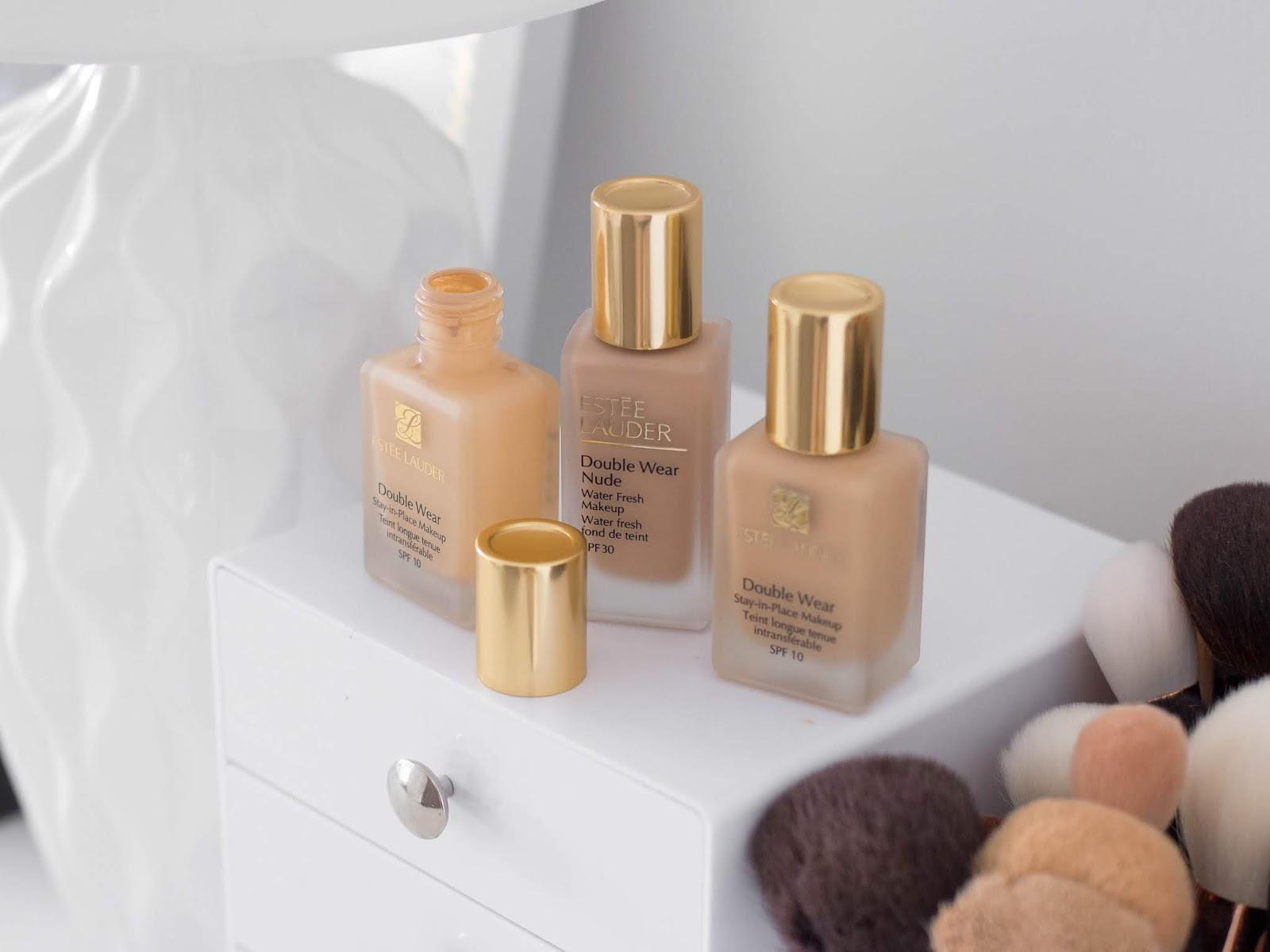 double wear makeup estee lauder zkušenosti a recenze
