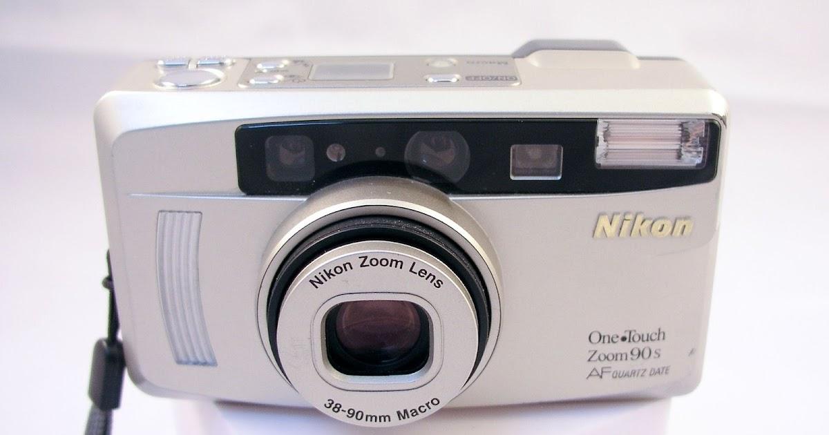 Random Camera Blog: Point and Shoot Review: Nikon One ...