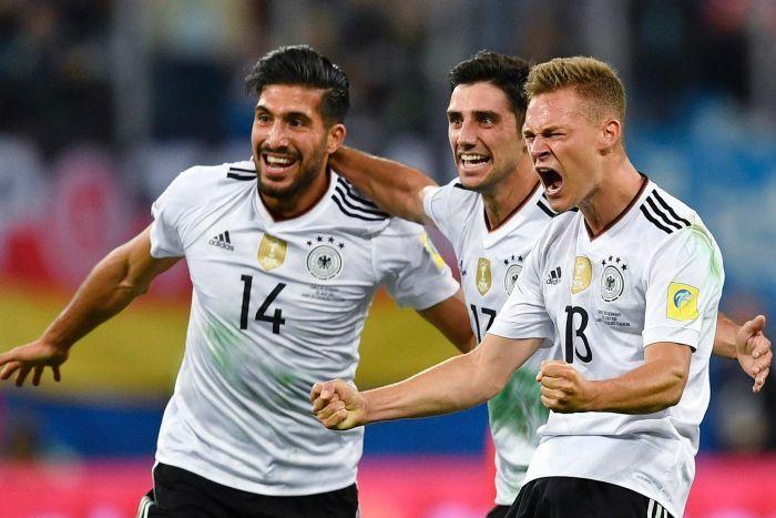 adb4621929 Então confira mais um podcast do Chucrute FC em parceria com o Alemanha FC. Neste  episódio o assunto é seleção alemã