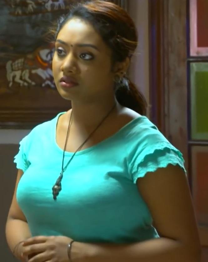 Mallu Actress Big Boobs