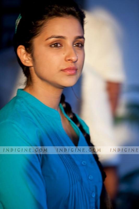 Parineeti Chopra Hairstyle In Ishaqzaade   www.pixshark ...