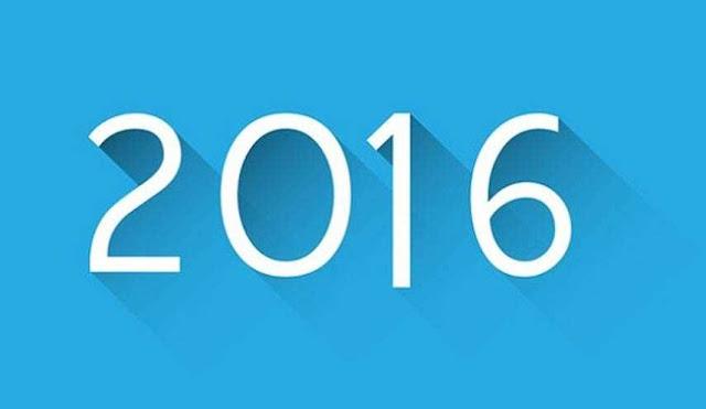موجز بأهم الاحداث في 2016 عالميا