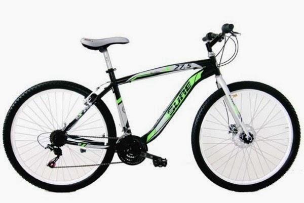 Mountain Bike 275 In Offerta