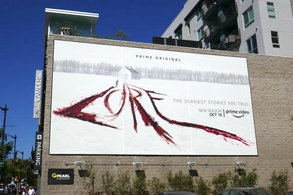 Lore season 2 billboard