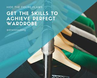 Get The Skills To Achieve Perfect Wardrobe