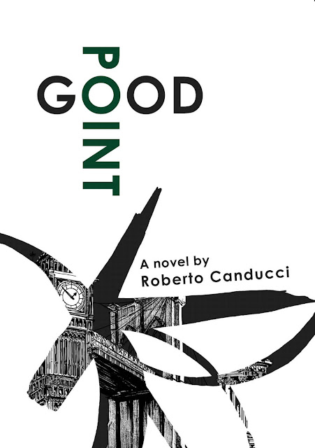 Goodpoint by Roberto Canducci