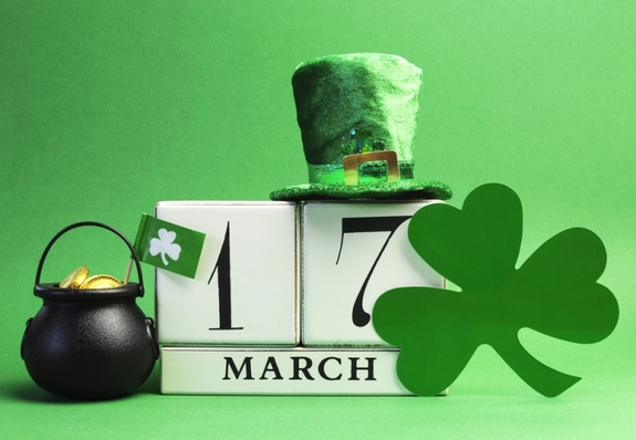 Image result for happy saint patricks day friend