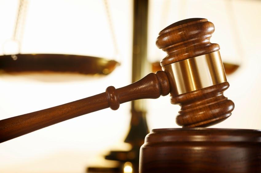 Contoh Skripsi Hukum Pidana Lengkap Doc Pdf Dan Ms Word Contoh