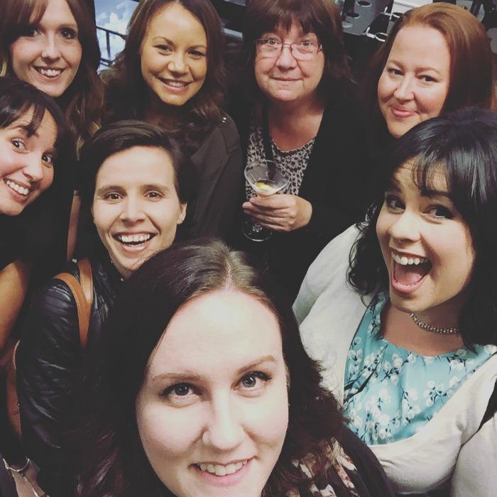 Self wales blogging tribe selfie