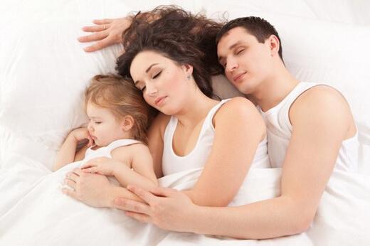 Birlikte Uyumak