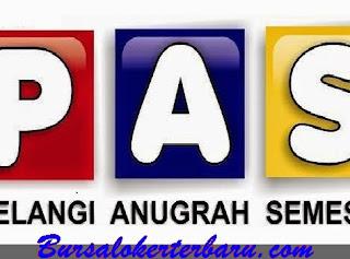 Lowongan Kerja Tangerang : PT. Pelangi Anugerah Semesta - Asisten Apoteker