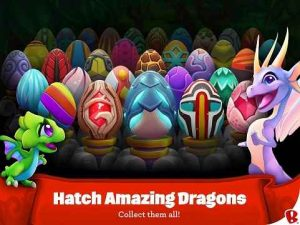 Download Game DragonVale World