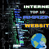 Internet Ki Top 10 Amazing Best Website