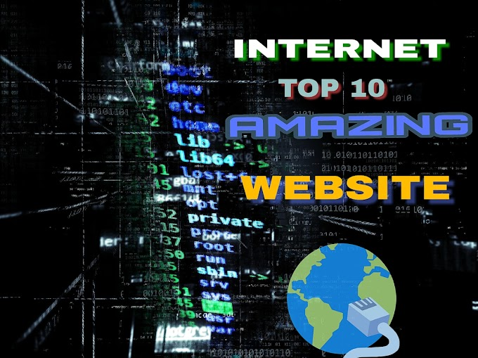 Most Amazing Websites On The Internet In Hindi