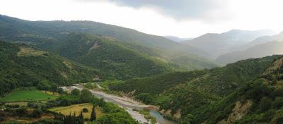 Όταν ο Θαλής ο Μιλήσιος «έστριψε» ποτάμι για τον Κροίσο!