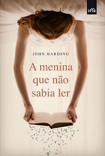 Resenha: A Menina que nao sabia Ler, de John Harding. 9