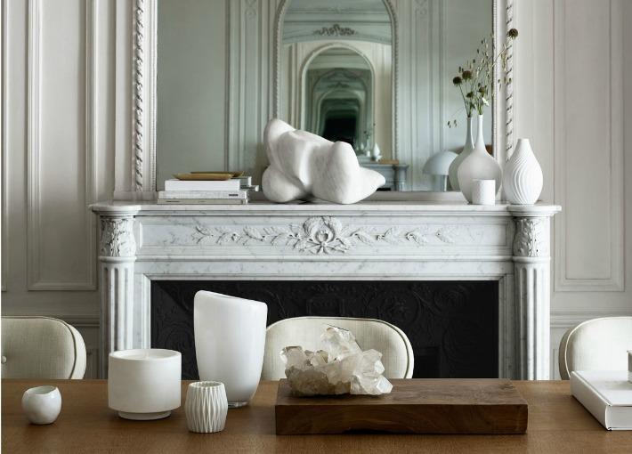 Zara Home Decoracion Marinera ~ Decoraci?n F?cil Zara Home Pure White colecci?n oto?o invierno