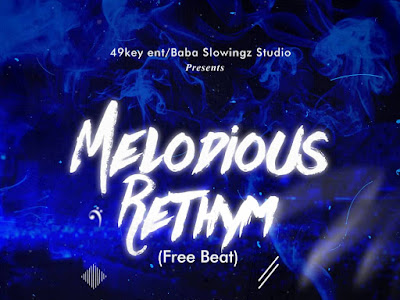[FREE BEAT]: Slowingz - Melodious Reythym (Prod by @Slowingz)