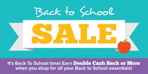 Image: Swagbucks is offering double cash back when you sign up today