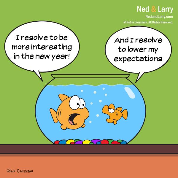 FubarFarm2: Funny New Years Resolutions for 2013