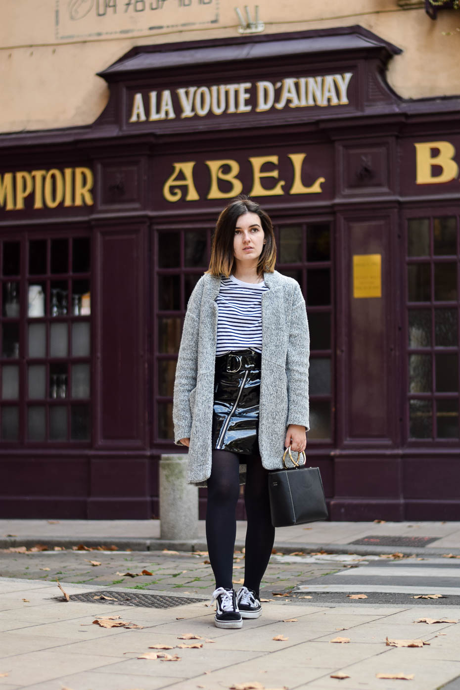 blog mode lyon lyonnaise fashion look outfit