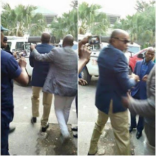 Koffi Olomide rearrested again in his Kinshasha home