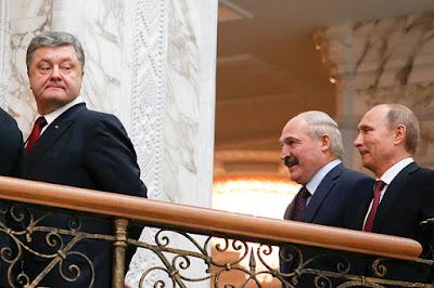 Банковая копирует историю путинской России — мнение