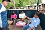 Pemilihan BPD Serempak di 48 Desa Se-Kabupaten Selayar Berlangsung Lancar Dan Aman