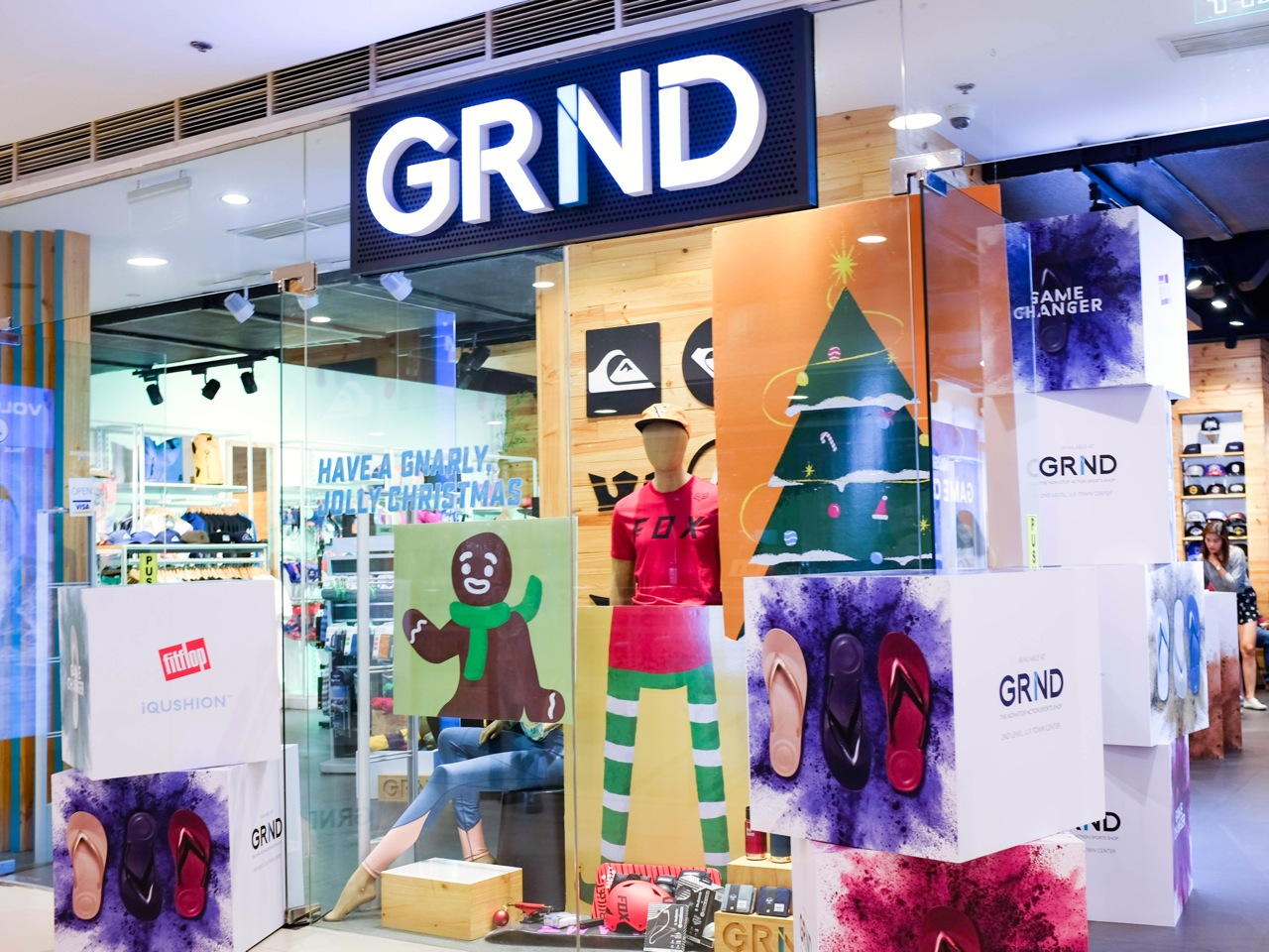 1d24c81eb51 FitFlop iQushion now available at the following branches of GRIND