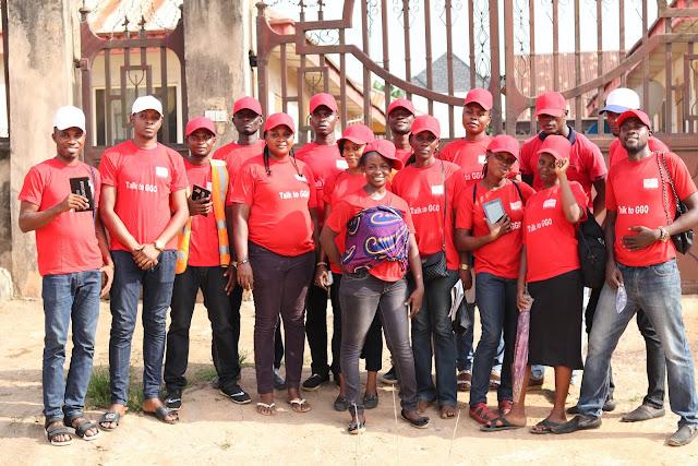 Edo State encourages residents to