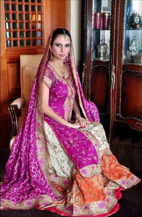 Pakistani Latest Wedding,Party,Bridal Dresses 2016 for Ladies ...