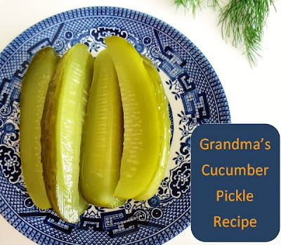http://poorandglutenfree.blogspot.ca/2013/08/grandmas-cucumber-dill-pickles-gluten.html