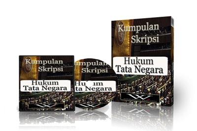 Judul Tesis Hukum Pidana Korupsi Proposal Tesis Hukum Pidana Korupsi