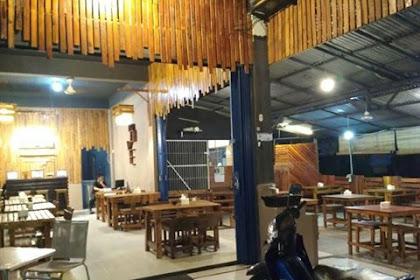 Lowongan Kerja Pekanbaru : Waghong Pakcik Caffe N Resto Mei 2017