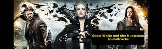 snow white and the huntsman soundtracks-pamuk prenses ve avci muzikleri