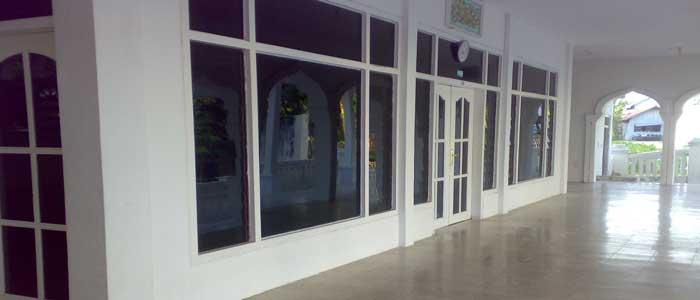 Proposal dan SPJ Dana Hibah Masjid dan Musholla
