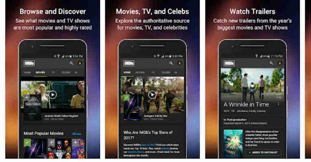 Aplikasi Nonton Bioskop di Android Terbaik Tanpa Ribet