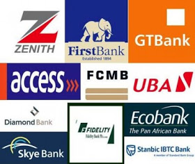 See how seven Nigerian banks 'hid N249.6 Billion for unknown government officials'
