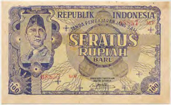 Uang Republik Indonesia