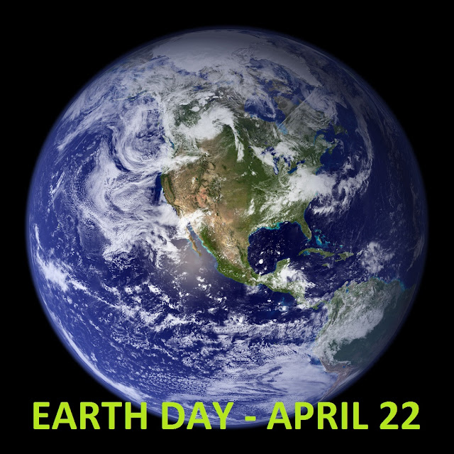 Happy Earth Day HD Wallpapers, Images, Pictures And Ecards