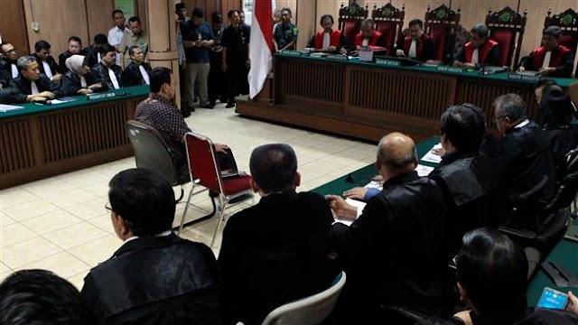 Court: Blasphemy trial of Jakarta governor Basuki Tjahaja Purnama will proceed