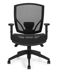 Offices To Go 2821 Chair Review