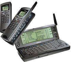 spesifikasi Nokia 9110