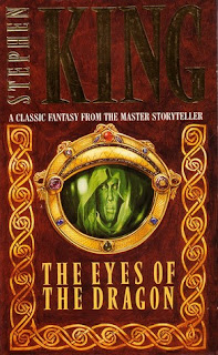 https://www.goodreads.com/book/show/804163.The_Eyes_Of_The_Dragon