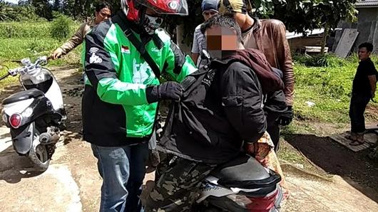 3.Kg. Ganja Kering Asal Aceh Diamankan Satres Narkoba Polres Bukittinggi.