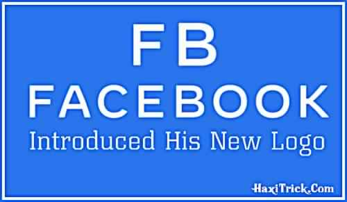 Facebook Introduced Brand New Logo For FB Company Information In Hindi