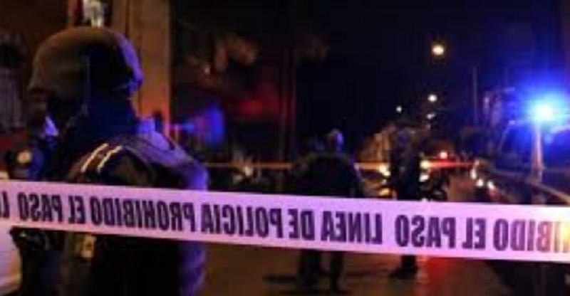 Masacre en palenque de Guanajuato  deja 6 ejecutados  y 16 heridos